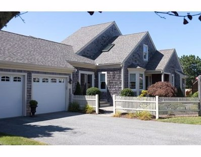 22 Old Langmore Way UNIT 22, Plymouth, MA 02360 - MLS#: 72231620