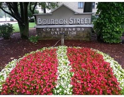 12 Bourbon St UNIT 15, Peabody, MA 01960 - MLS#: 72231634