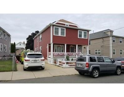 52-54 Estes St, Everett, MA 02149 - MLS#: 72231651