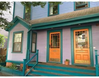 106 Pleasant St UNIT 2, Cambridge, MA 02139 - MLS#: 72231698