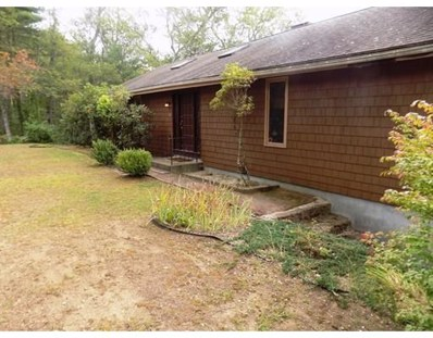 6 Old Acres Rd, Holland, MA 01521 - MLS#: 72231706