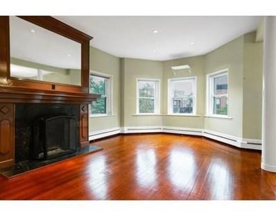 5 Keswick St UNIT 3, Boston, MA 02215 - MLS#: 72231762