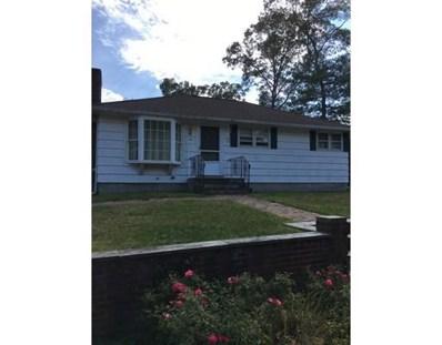 10 Robinwood Drive, Canton, MA 02021 - MLS#: 72231773