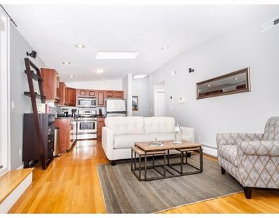 542-544 E 8TH St UNIT 4, Boston, MA 02127 - MLS#: 72231807
