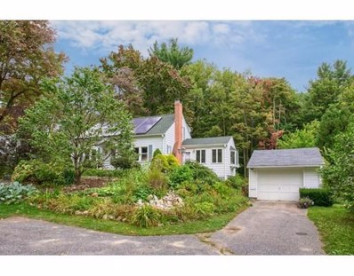 125 Ashby State Road, Fitchburg, MA 01420 - MLS#: 72231810