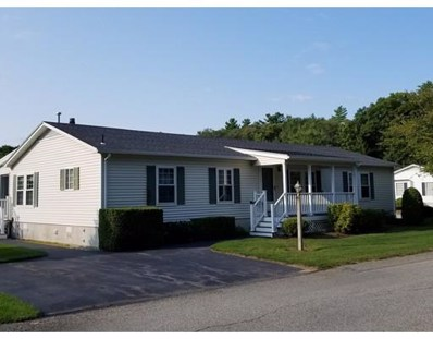 8 Edgewood Dr., Bridgewater, MA 02324 - MLS#: 72231813