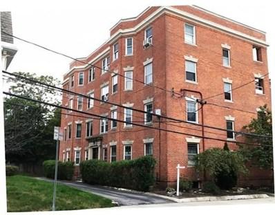 35 Pemberton St. UNIT 3, Cambridge, MA 02140 - MLS#: 72231819