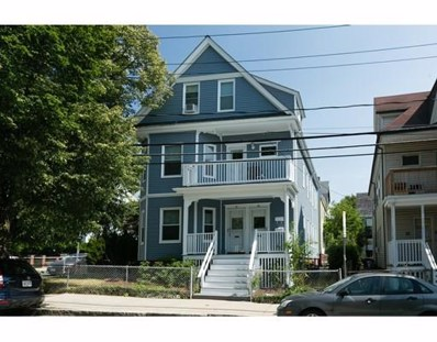 55 Willow Ave. UNIT 2, Somerville, MA 02144 - MLS#: 72231926