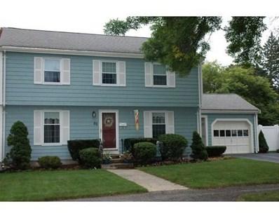 20 Lyme Rd., Newton, MA 02465 - MLS#: 72231943