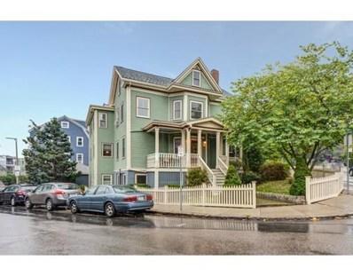 41 Seaverns Avenue UNIT 41, Boston, MA 02130 - MLS#: 72231971