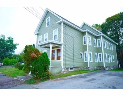 27-29 Dorchester Street, Lawrence, MA 01843 - MLS#: 72231979