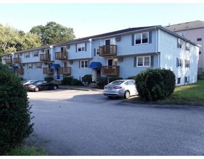 20 Warner Ave UNIT 1E, Worcester, MA 01604 - MLS#: 72231992