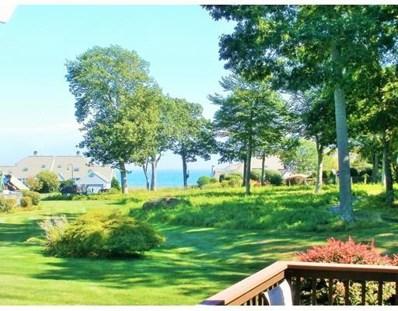 44 Hidden Bay Dr UNIT 44, Dartmouth, MA 02748 - MLS#: 72232029