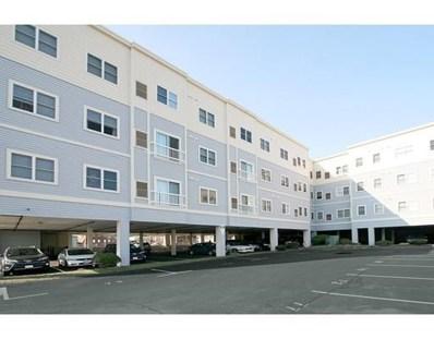 75 Walnut St UNIT 205, Peabody, MA 01960 - MLS#: 72232033
