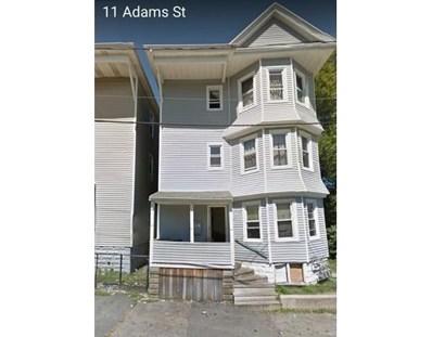 11 Adams St, New Bedford, MA 02746 - MLS#: 72232098