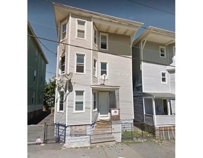 13 Adams St, New Bedford, MA 02746 - MLS#: 72232108