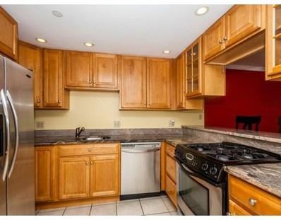 151 Tremont Street UNIT 22-U, Boston, MA 02111 - MLS#: 72232115