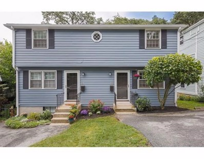 49 Orient Avenue UNIT 49, Arlington, MA 02474 - MLS#: 72232147