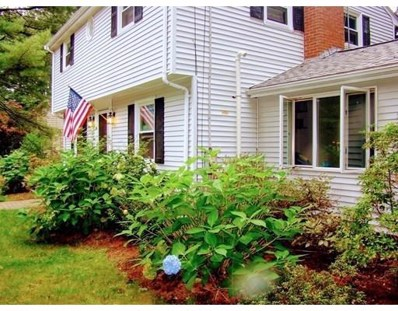 36 Hosmer St., Acton, MA 01720 - MLS#: 72232179