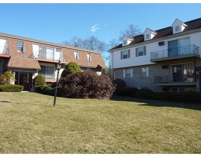 28 Williamsburg Ct UNIT 4, Shrewsbury, MA 01545 - MLS#: 72232191