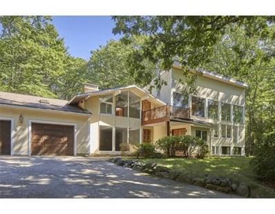 7 Spruce Hill Road, Weston, MA 02493 - MLS#: 72232251