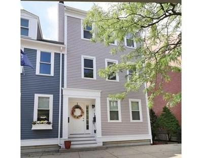 462 Main Street UNIT 1, Boston, MA 02129 - MLS#: 72232271