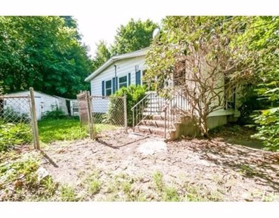 20 Valley View Way, Shirley, MA 01464 - MLS#: 72232294