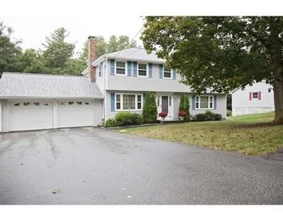 56 Ledgewood Rd, Framingham, MA 01701 - MLS#: 72232322