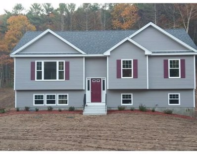 161 Drew Blvd, Orange, MA 01364 - MLS#: 72232324