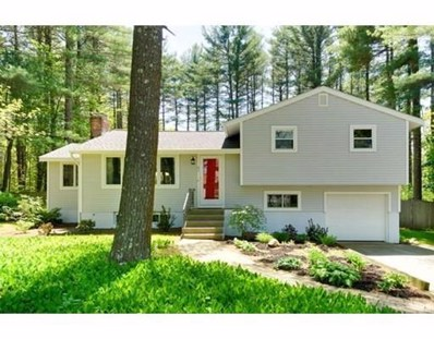 81 Pratts Mill Rd, Sudbury, MA 01776 - MLS#: 72232374