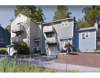 44 Adams Street UNIT 3A, Marlborough, MA 01752 - MLS#: 72232387