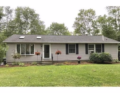 47 Pine Road, Charlton, MA 01507 - MLS#: 72232395