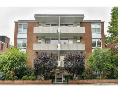 100 Marion UNIT 47, Brookline, MA 02446 - MLS#: 72232415