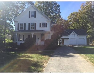 270 Central St, Acton, MA 01720 - MLS#: 72232443