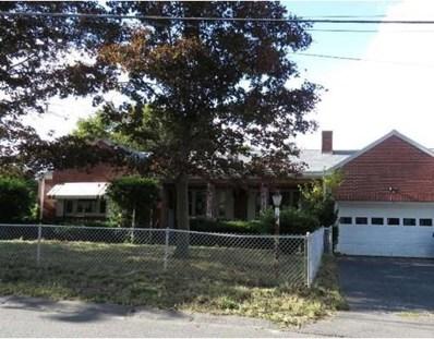 85 Brimsmead St, Marlborough, MA 01752 - MLS#: 72232480