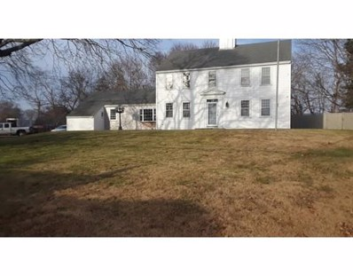 15 Onset Ave, Wareham, MA 02532 - MLS#: 72232493