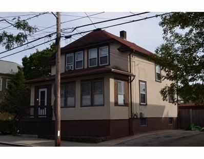 116 Fairview Street, Providence, RI 02908 - MLS#: 72232529