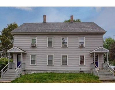 11 Crescent St, Pepperell, MA 01463 - MLS#: 72232539