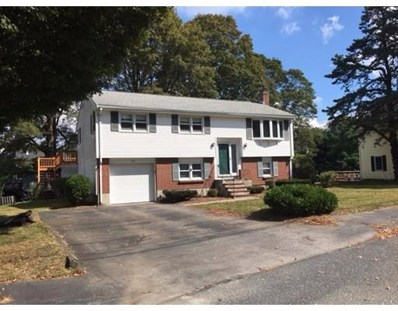 129 Grace Circle, Marlborough, MA 01752 - MLS#: 72232547