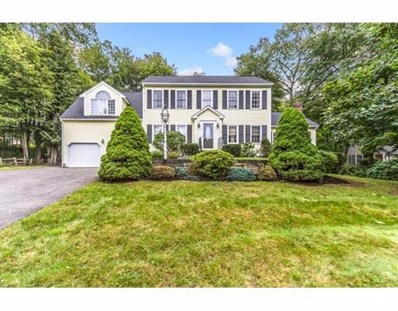 7 Bayberry Cir, Shrewsbury, MA 01545 - MLS#: 72232600