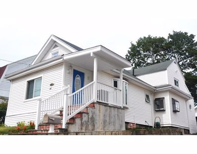 66 Botolph St, Quincy, MA 02171 - MLS#: 72232609
