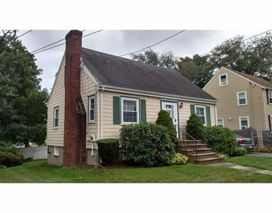 57 Bay State Rd, Melrose, MA 02176 - MLS#: 72232611