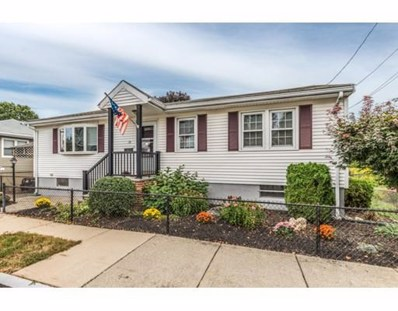 21 Morris Street, Malden, MA 02148 - MLS#: 72232623