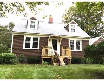 403 Log Plain Rd, Greenfield, MA 01301 - MLS#: 72232641