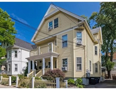 149 Willow Ave UNIT 149, Somerville, MA 02144 - MLS#: 72232645