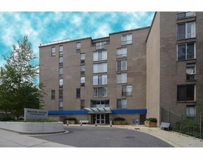 99 Pond Ave UNIT 205, Brookline, MA 02445 - MLS#: 72232664