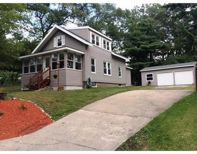 8 Cedar Road, Shrewsbury, MA 01545 - MLS#: 72232689