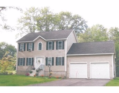Lot 61A Tibbett Circle, Fitchburg, MA 01420 - MLS#: 72232713