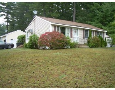 2 Santa Fe Road, Nashua, NH 03062 - MLS#: 72232748