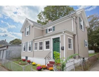 37 Bullock St, New Bedford, MA 02740 - MLS#: 72232758
